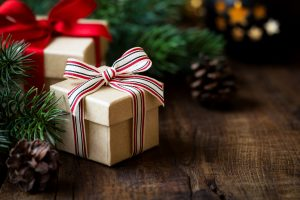 Eco-friendly gifts