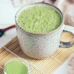 Try ashwaganda in a matcha latte