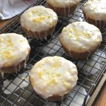 lemon cupcakes photo